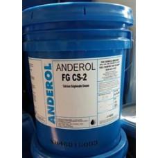 Anderol FGCS-2 Gıda Onaylı H 1 Su Aşırı Yük ve Santrifüje Dayanıklı Rulman ve Yatak Gresi