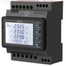 MPR-26S-21-PM Şebeke Analizörleri