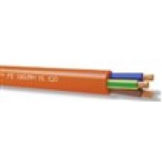 SIMH-O FE 180 E90,2x2.5 mm,Yangın,güvenlik,kablosu
