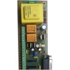 4 eksen LPT Eksen Kontrol kartı 600Mhz 220V