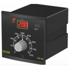 AD-96 Anallog Ayarlı Dijital Göstergeli Sıcaklık Kontrol