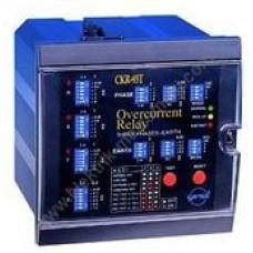 CKR-93T 24V 85~265 V AC 3 Faz Aşırı Akım-Sekonder Koruma rölesi