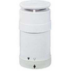 XVPC09BW 50mm Alıcı Birimi/kapalı-Beyaz Halka/24 V