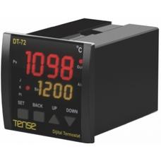 DT-72 Opsiyonel Sıcaklık Kontrol Cihazı(72x72)