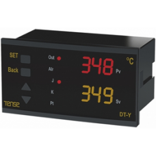 DT-Y Opsiyonel Sıcaklık Kontrol Cihazı(48x96)