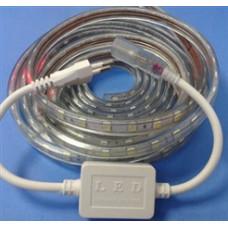 3 Çipli 220 Volt su Geçirmez Silikonlu Günışığı(15mt)