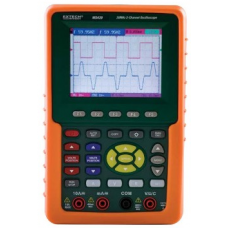 EXTECH Instruments  MS420 - 20MHz 2 Kanallı Dijital osilaskop