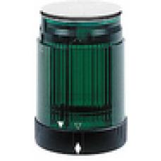 XVPC33 50mm Yeşil Sabit Lns Birimi/Siyah Halka
