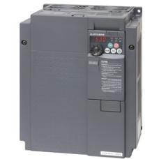 FR-E740-026EC 2.6 A 0.8 Kw 3 Faz 380 V AC Mıtsubıshı motor sürücü