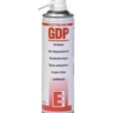 Electrolube GDP Yüksek Güçlü Arındırıcı Hava Sprey