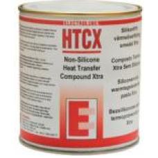 Electrolube HTCX Non Silicone Isı Transfer Macunu +