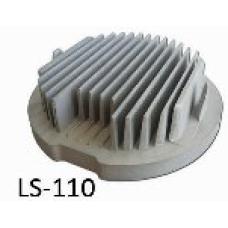 LS-110 Led Yuvarlak Soğutucu