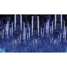 50cm-10sırax30Ledli Meteor Akar Led(IP44)
