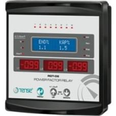 RGT-08 LCD Ekran Trifaze Reaktif Güç Kontrol Rölesi