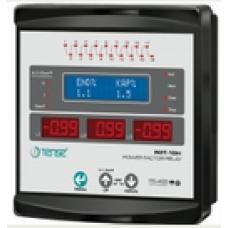 RGT-18H,LCD Ekran  Haberleşmeli Trifaze Reaktif Güç Kontrol Rölesi