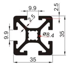 Sigma 35x35