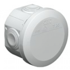 T 25 RO-LGR Serisi OBO Halojen free Termoplastik Buat