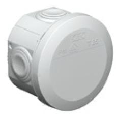 T 25 KL Serisi OBO Halojen free Termoplastik Buat