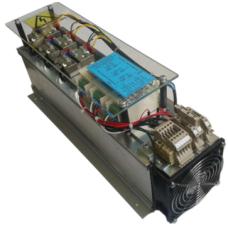 3 Faz 100A LPC3Y-400100-A010, 0-10V DC Analog Kontrol