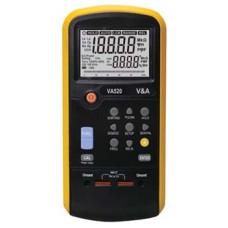 VA-520 LRC Metre