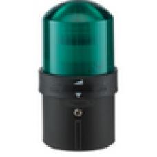 XVBL0B3 Ø 70 mm kule ışığı-sabit-yeşil-IP65-24 V
