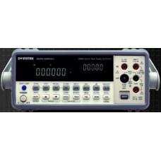 GDM-8255A 199,999 Count Çift Göstergeli Dijital Multimetre