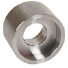 ASTM A 105 Soketli Yarım Maşon SW Geçme Kaynaklı Dövme Karbon Çelik